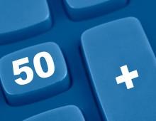 50 PLUS VITAL ausgewogen arbeiten und leben