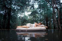 Gesunder Schlaf – vitaler Tag
