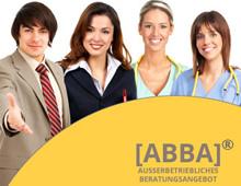 [ABBA]CARD® Außerbetriebliches Beratungsangebot