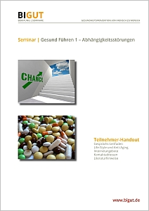 Seminar HHLA Selfbalance gesund und leistungsfähig